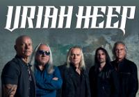 Uriah Heep - Ostrava