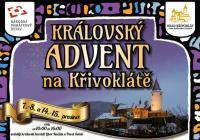 Advent na hradě Křivoklát