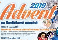 Advent - Havlíčkův Brod