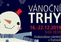 Vánoční trhy v Trutnově