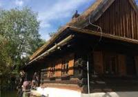 Muzeum Těšínska: Kotulova dřevěnka, Havířov-Podlesí