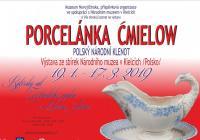 Porcelánka Ćmielow / Polský národní klenot