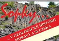 Sopky v geologické historiii Moravy a Slezska