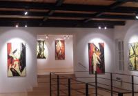 Galerie Zet, Velká Bystřice - přidat akci