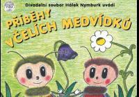 Příběhy včelích medvídků