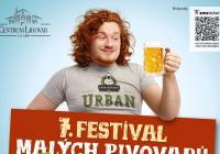 Festival malých pivovarů v Třebíči