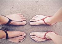 Vytvoř si své barefoot boty