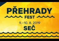 Přehrady Fest - Seč