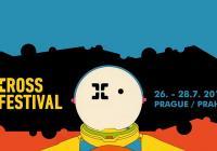 Cross Festival 2019 - Praha