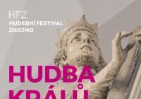 Hudební festival Znojmo 2019