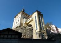 Zámecká věž, Karlovy Vary