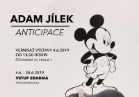 Adam Jílek / Anticipace