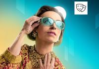 MEDA – divadelní představení ke 100. narozeninám Medy Mládkové