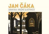 Jan Čáka / Grafika, knižní ilustrace