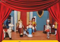 Výstava loutkových divadel
