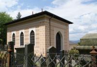 Židovský hřbitov Karlovy Vary, Karlovy Vary
