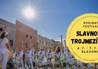 Slavností Trojmezí - Slavonice
