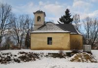 Kostel sv. Urbana
