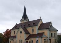 Kostel Povýšení sv. Kříže, Karlovy Vary