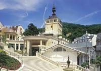 Zámecká kolonáda, Karlovy Vary