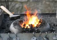 Kovářské dny v Dačicích