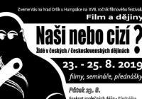 Filmový festival - Hrad Orlík nad Humpolcem