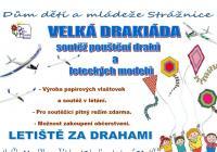 Drakiáda - Letiště Strážnice