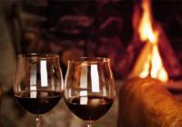 Řízená degustace vín NAVÍNKO