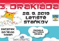 Drakiáda - Letiště Staňkov