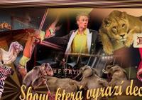Cirkus Humberto - Praha Letenská Pláň