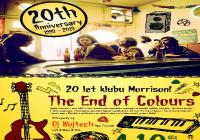 20 let klubu - The End of Colours