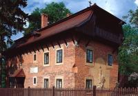 Muzejní noc - Dům Františka Bílka v Chýnově