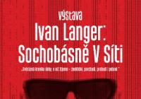 Výstava: Ivan Langer – Sochobásně v Síti – Jihlava