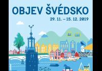 Objev Švédsko