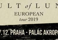Cult of Luna v Praze
