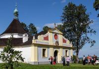 Kaple Panny Marie Bolestné a sv. Kříže