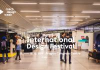 Czech Design Week 2019