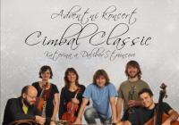 Cimbal Classic