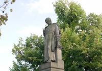 Pomník Boleslava Jablonského, Kardašova Řečice