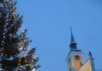 Advent a Vánoce v Lomnici nad Lužnicí