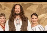 Tomáš Kočko a orchestr v Lomnici nad Lužnicí
