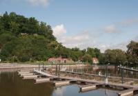 Sportovní přístav Hluboká nad Vltavou - Current programme