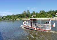 Munický rybník, Hluboká nad Vltavou