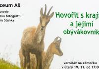 Jára Staněk / Hovořit s krajinou a jejími obývákovníky