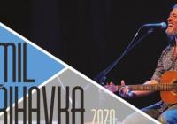 Kamil Střihavka - akusticky