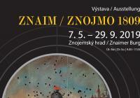 Znaim / Znojmo 1809