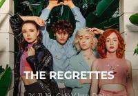 The Regrettes v Praze