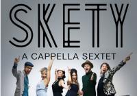 SKETY a cappella sextet
