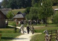Slované ve východním Bavorsku a západních Čechách