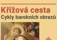 Křížová cesta / cykly barokních obrazů